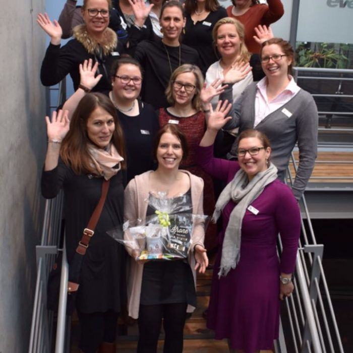 LC27 Hannover ladies brunch
