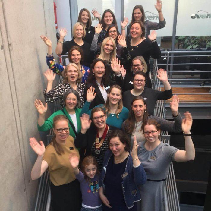 Ladies Brunch 2018 LC27