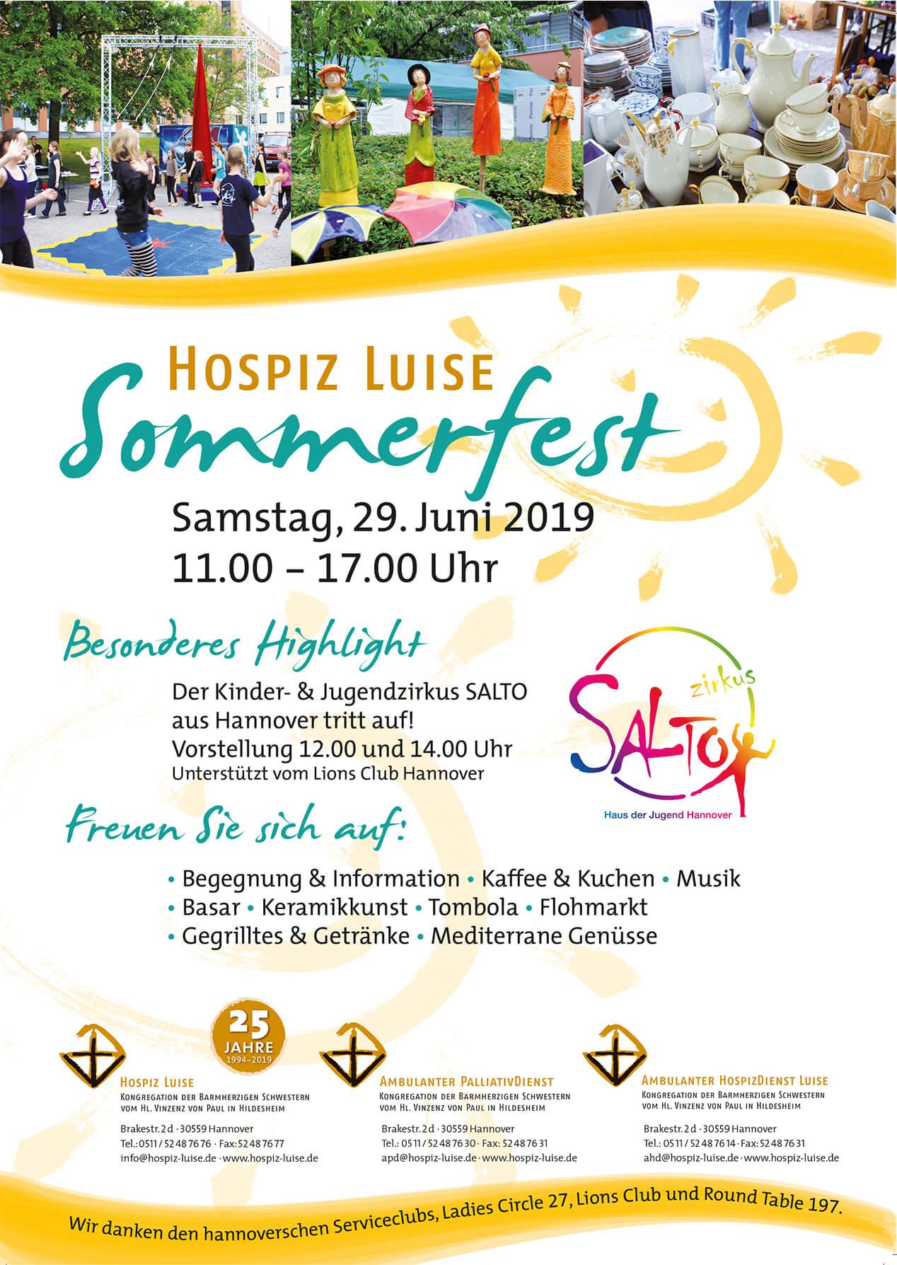 Sommerfest lc 27